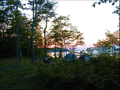 The Township Campground
