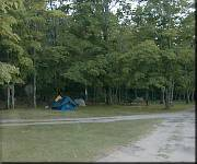 The Township Campground - Campsites