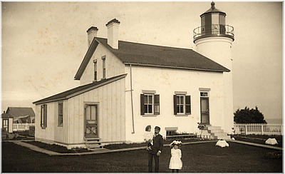 Beaver Island Lighthouse School